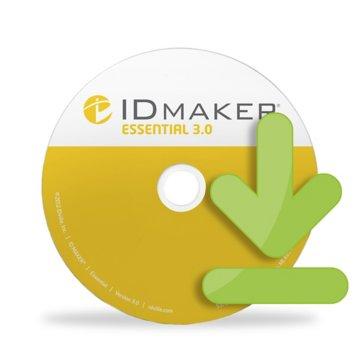ID Maker Essential 3.0 Badging Software Download