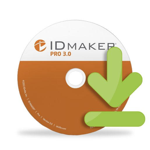 ID Maker PRO 3.0 Badging Software Download