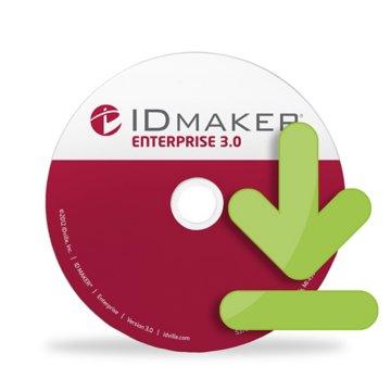 ID Maker Enterprise 3.0 Badging Software Download