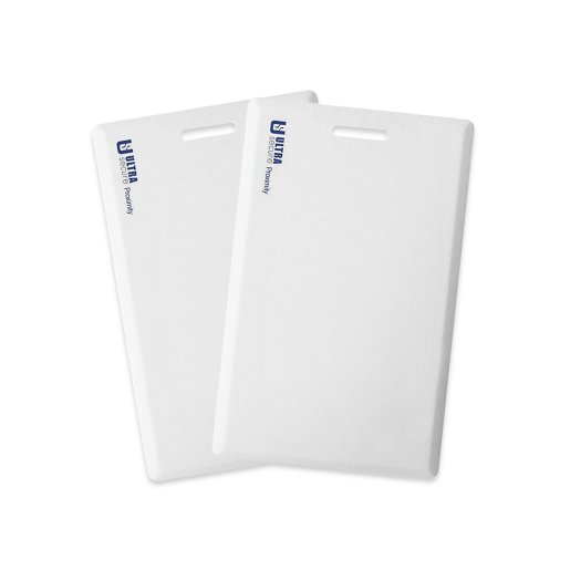 Magicard UltraSecure 37 Bit FCH Programmed Clamshell Proximity Card