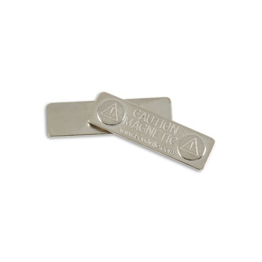 Adhesive Magnet ID Attachment