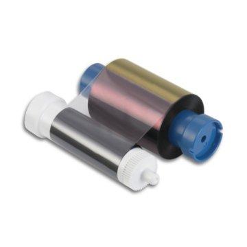 ID Maker Value/Advantage/Secure 100-Print YMCKO Printer Ribbon