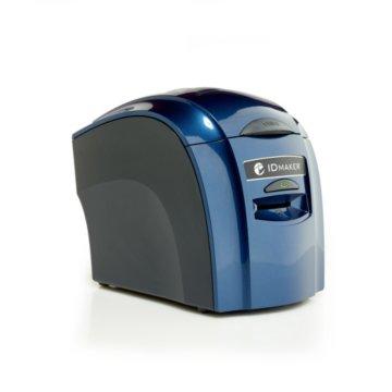ID Maker Value 1-Sided Card Printer
