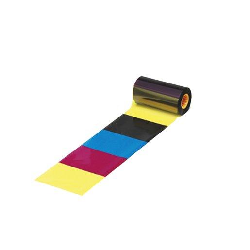 Prima 4 YMCKK Dye Film - Prima433