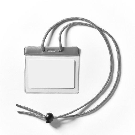 Lanyard - Badge Holder Combo