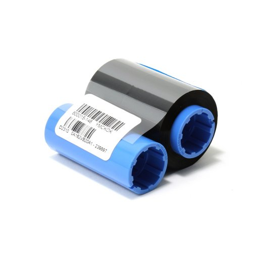 Zebra YMCKO Printer Ribbon 800015-440