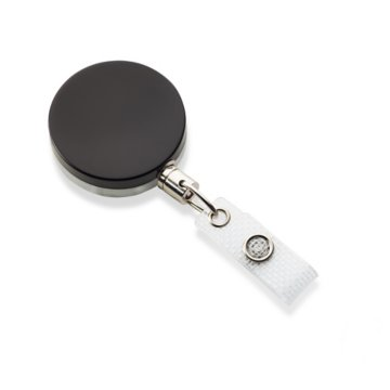 Badge Reel - Heavy Duty -Chain