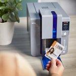 ID Maker Primacy 2-Sided w/Touchscreen
