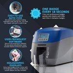ID Maker Apex 1-Sided Card Printer