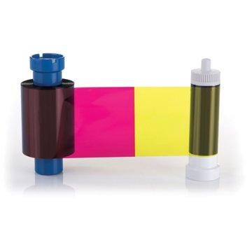 Edge Printer Ribbon - YMCKOK 250 Prints