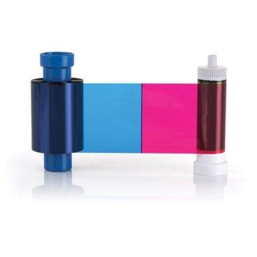 ID Maker Edge Printer Ribbon - YMCKO 300 Prints