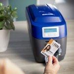 ID Maker Edge 2-Sided Card Printer