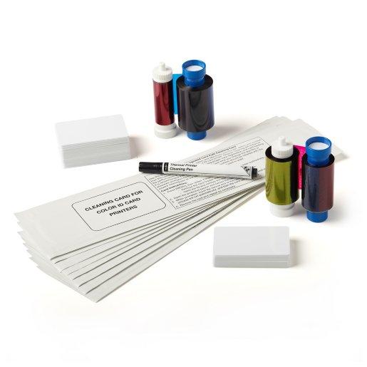 ID Maker Supply Bundle - Apex