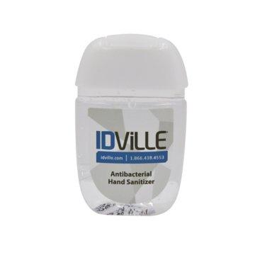 Hand Sanitizer:  IDville