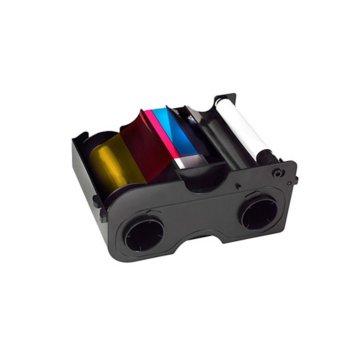 Fargo 45410 YMCKO Printer Ribbon