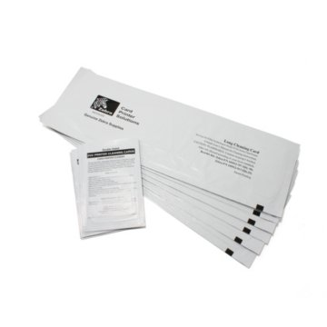Zebra P330i/430i Printer Cleaning Kit