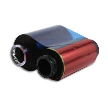 Zebra YMCKO Printer Ribbon 800015-540