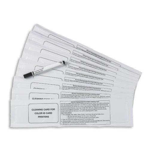 Magicard YMCKO Printer Cleaning Kit 3633-0053