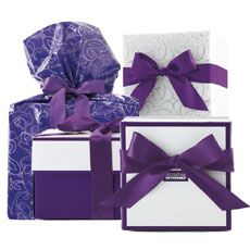 Bed, Bath & Beyond offers Gift Packaging for a nominal fee of $2.99 per order.