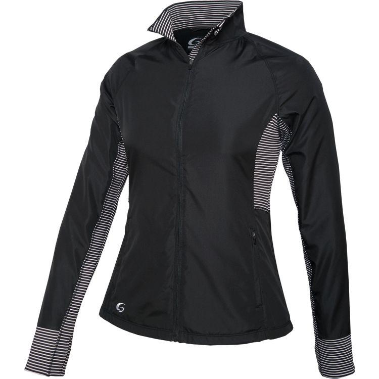 Pristine Jacket