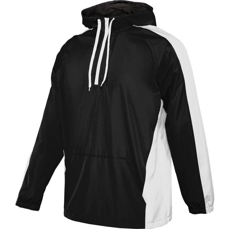 Accelerate 1/2 Zip Jacket