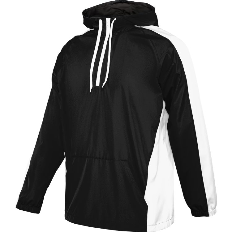 Accelerate 1/2 Zip Jacket
