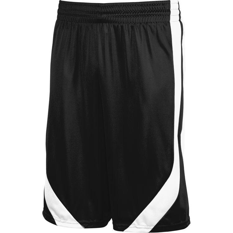 Triple-Double Basketball Short
