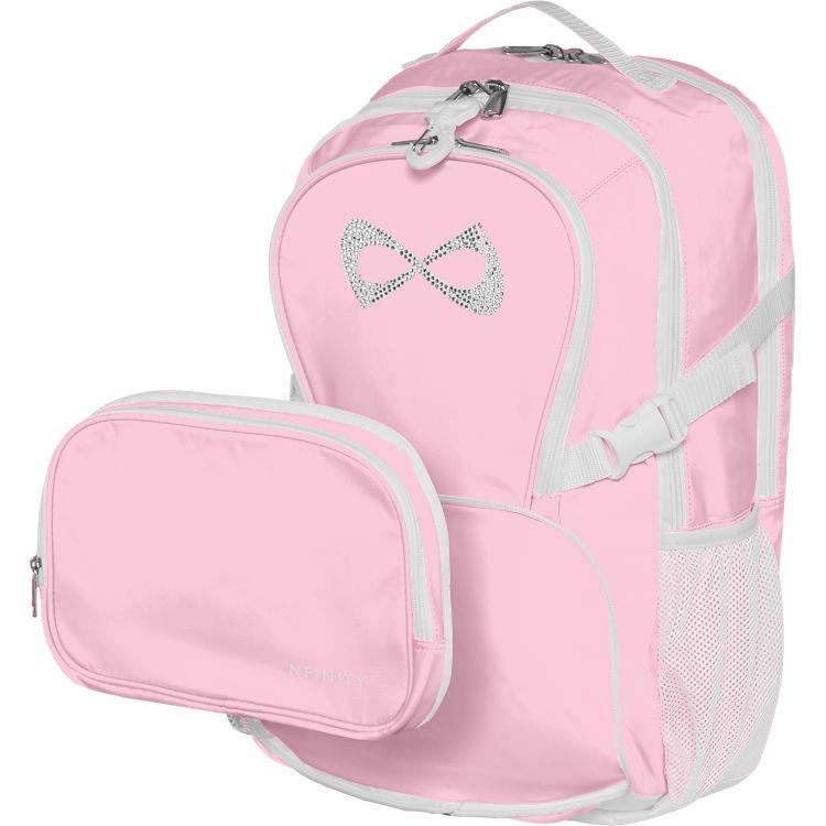 Nfinity Princess Backpack