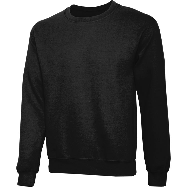 50/50 Crew Neck Sweatshirt