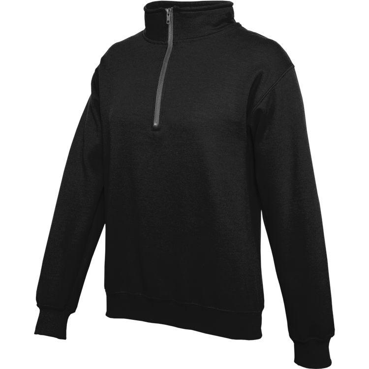 SportTek Unisex 1/4 Zip Fleece