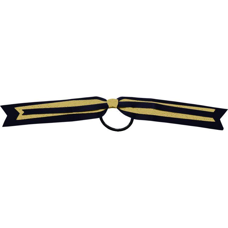 Triple Ribbon Bow