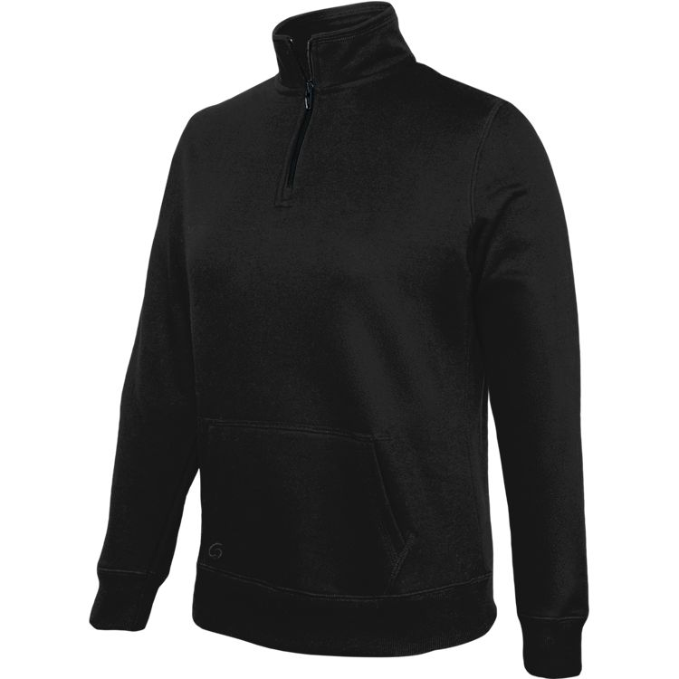 1/4 Zip Fleece Pullover
