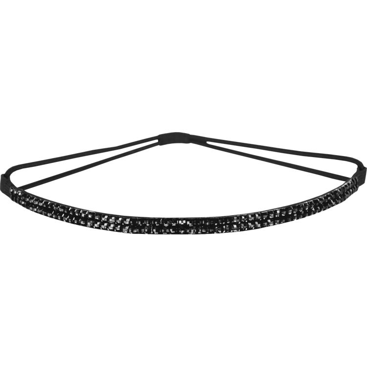Small Rhinestone Headband