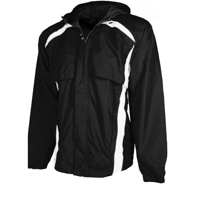 Torrent Jacket