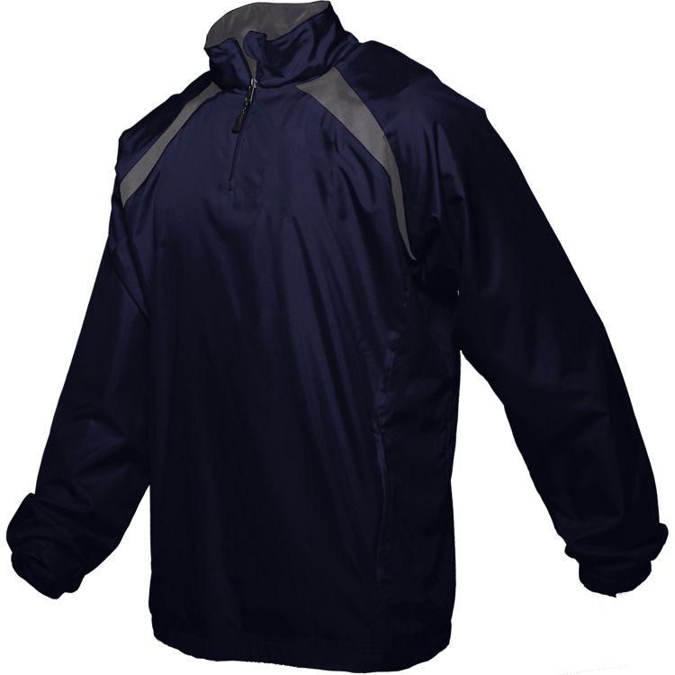 Catalyst Jacket