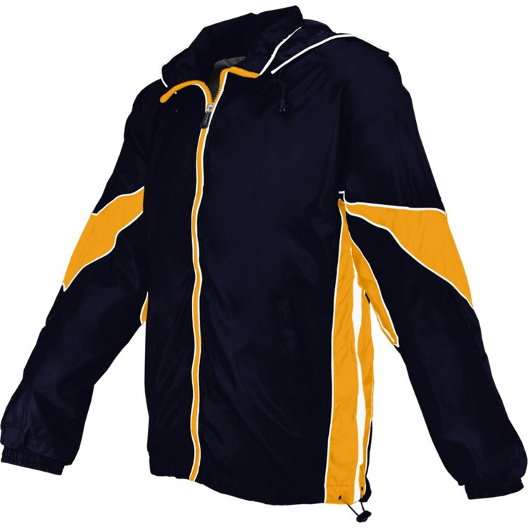 Dominator Jacket