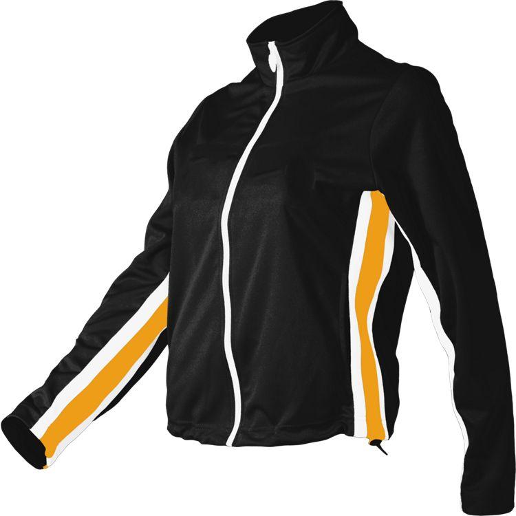 Spirit Jacket