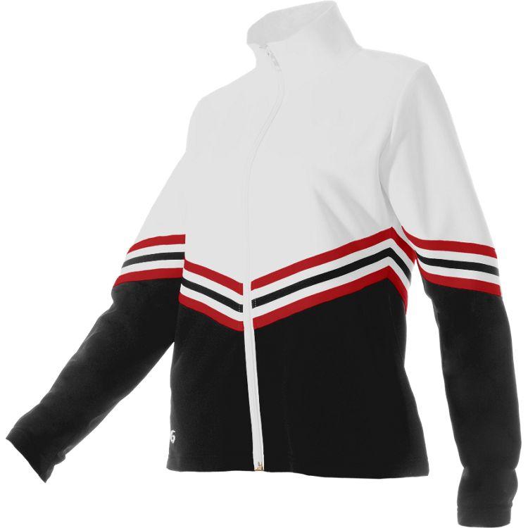 Powerhouse Jacket