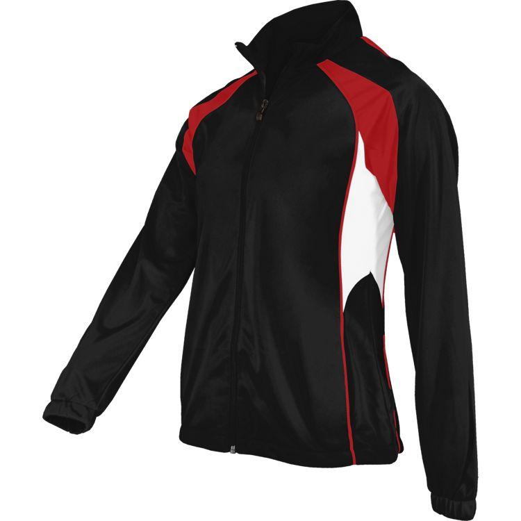 Prodigy Jacket