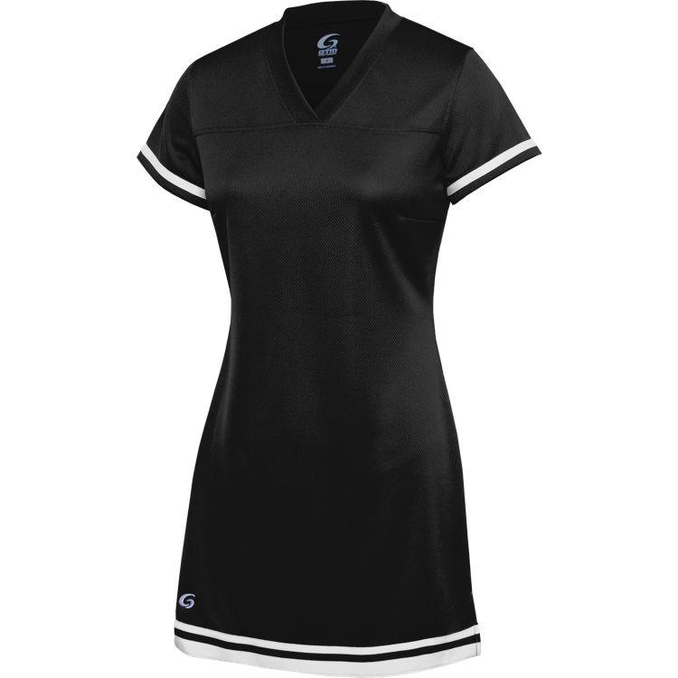 Kickoff Jersey Dress