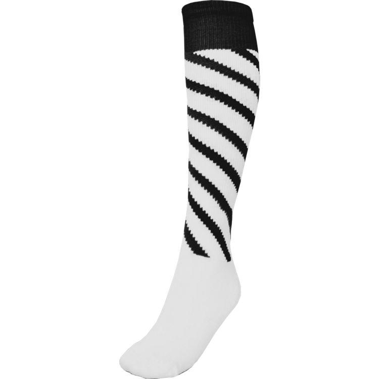 Candy Stripe Socks