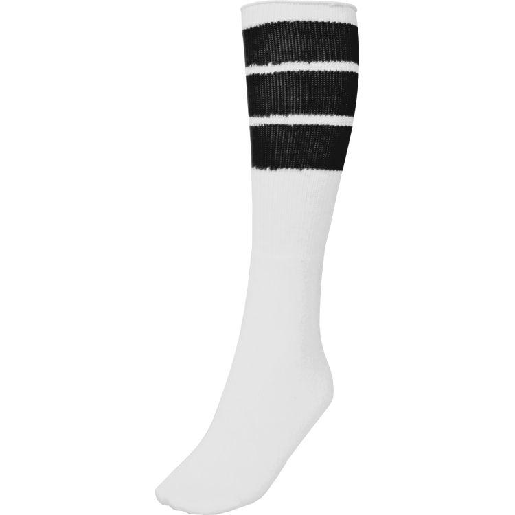 3-Stripe Socks