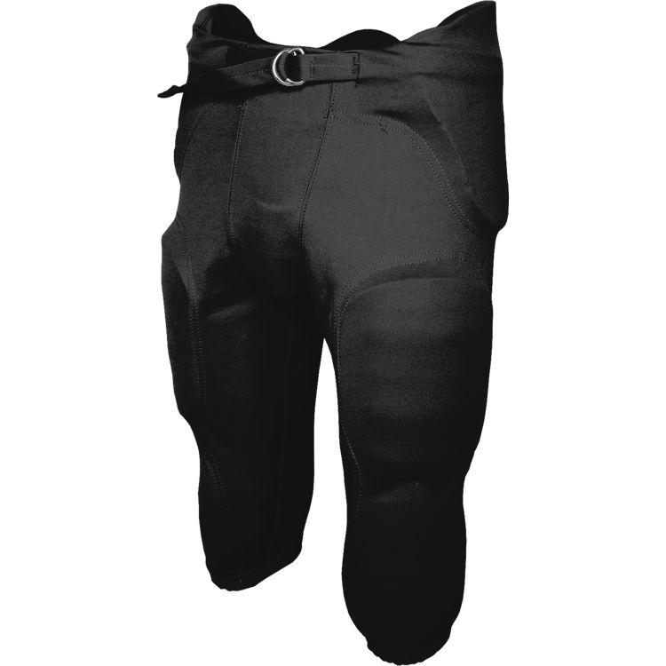 Gridiron Integrated Pant