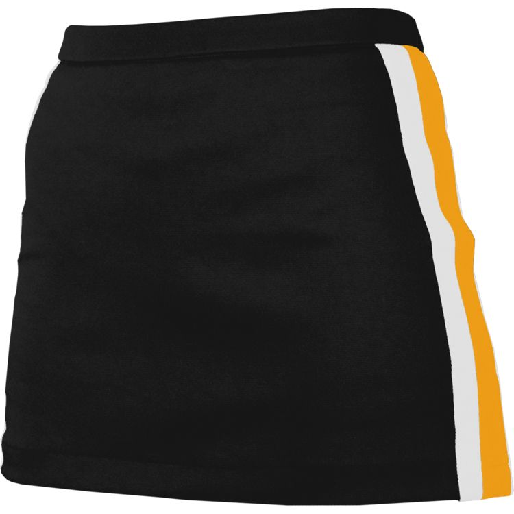Tri-Tone Skirt