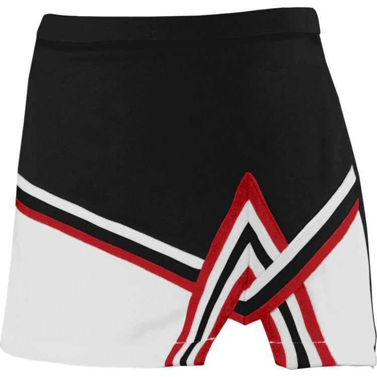 Double V Skirt