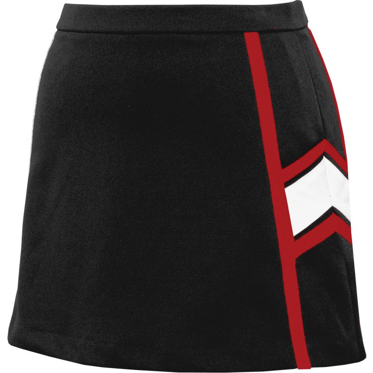 Double Down Skirt