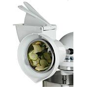 KitchenAid® Slicer/Shredder Mixer Attachment RVSA
