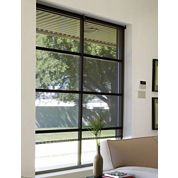 JCPenney Home™ Cut-to-Width Solar Mesh Roller Shade - FREE SWATCH