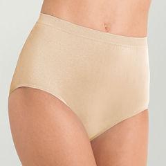 Jockey® Comfies® Microfiber Brief Panty - 1365