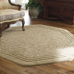 JCPenney Home™ Wexford Washable Octagonal Rug